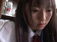 カリビアンコム 家なき娘2 前編 上原愛 無料サンプル動画