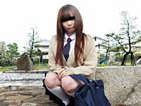 天然むすめ 無料サンプル動画 制服時代 ~学生時代の気分にもどってエッチ!~ 霧島真奈美