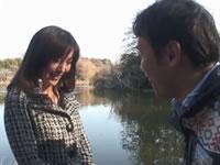 一本道無料サンプル動画 疼くカラダは止められない!ふしだらな美人妻 坂上友香