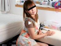 天然むすめ 無料サンプル動画  ひとり暮らしの女の子のお部屋拝見 ~元風俗嬢とシチュエーションプレイ~ 宮藤まい