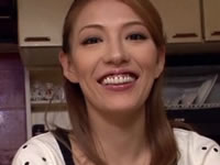 パコパコママ スッピン熟女 ~素顔で復活~ 吉野サリー 無料サンプル動画