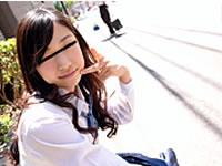 天然むすめ 無料サンプル動画 学生時代に戻ってねっとりエッチ 花田静香