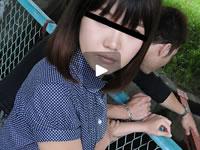 天然むすめ 無料サンプル動画 心霊スポットでナンパ ~怖くてエロいSEX体験~ 斉藤ゆりか