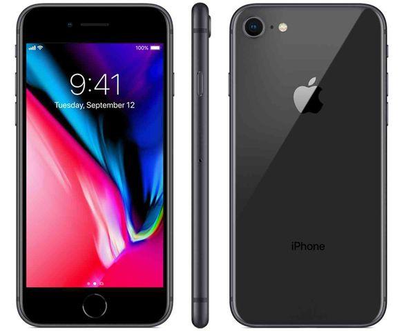 Apple iPhone 8_0