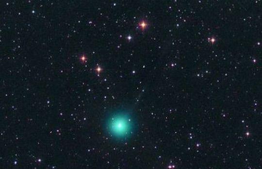 2016-U1-NEOWISE