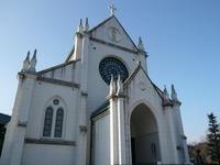 聖ザビエル天主堂1
