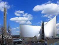 _Mary's_Cathedral_Tokyo_2012
