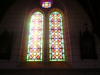 聖ザビエル天主堂3