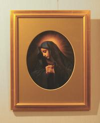 悲しみの聖母2