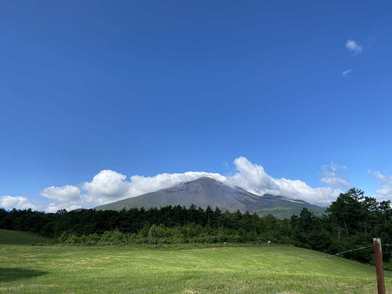 浅間 山 北 麓 ジオパーク