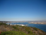 サンディエゴ湾