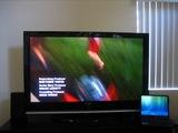 プラズマテレビ