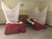 ザンビアホテル