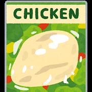 【効果】最近毎日サラダチキン食べてる