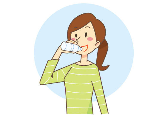 【ダイエット】間食しないで水だけ飲んでれば痩せるの?