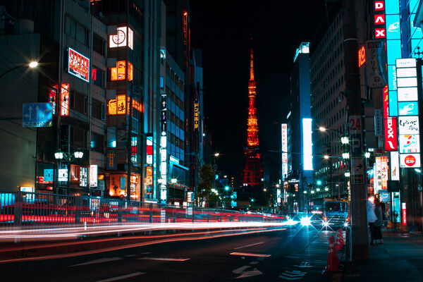 【ロックダウン】もし首都封鎖されたら、東京は一体どんなことが起きるのか?