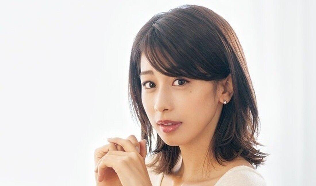 【美的】加藤綾子アナと三代目JSB・NAOTOの破局は〇〇が原因だったのか!