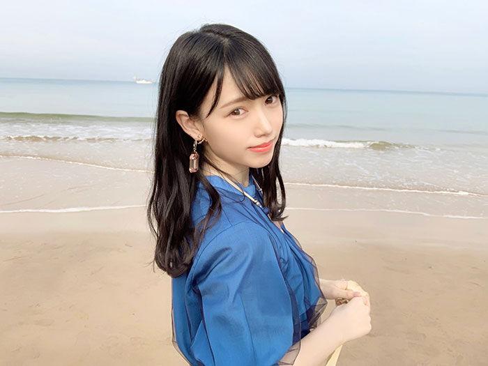 【国宝】国宝級の可愛さ!運上弘菜 美しすぎる浴衣姿に悶絶!!
