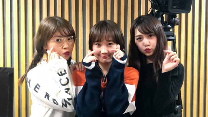 "AKB48小嶋真子&中西智代梨、""渋谷ハロウィン未経験""の後輩に「行かなくていい」"