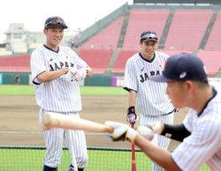 【東京五輪】土壇場での劇的サヨナラ打 侍ジャパン坂本勇人が「迷った」末に初球を打った理由