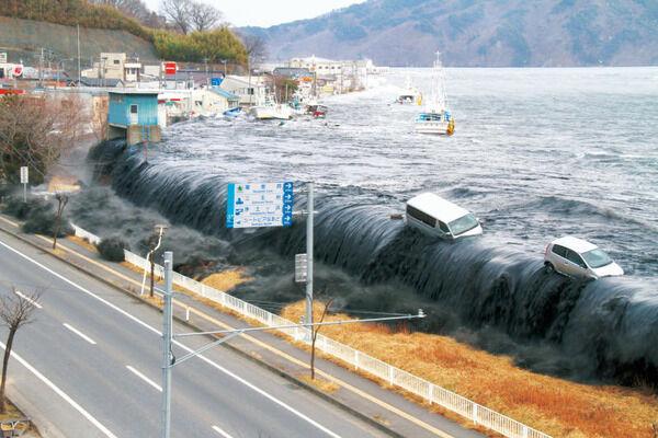 【3.11】そろそろ東日本大震災から10年経つという事実にビビってるのワイだけか