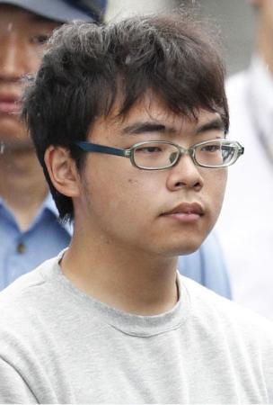 新幹線ナタ男・小島被告(23)『残念ながら二人殺し損ないました』反省の色無し