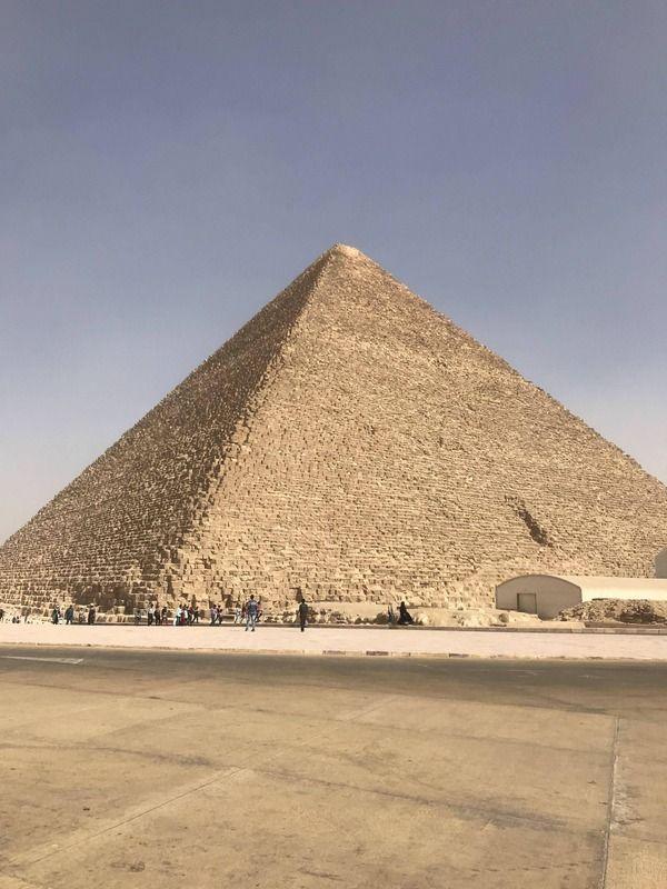 エジプトいってきたから写真貼ってく!