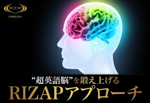 rizap-english