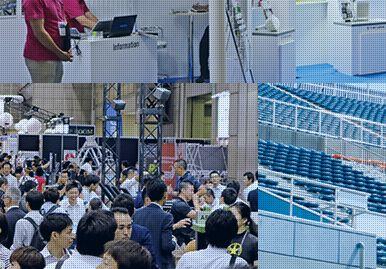 スポーツ施設建設・リノベーションEXPO