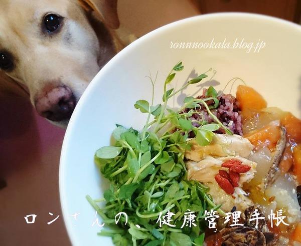 20151204 クコの実の酢漬けと牡蠣ジャーキー 7