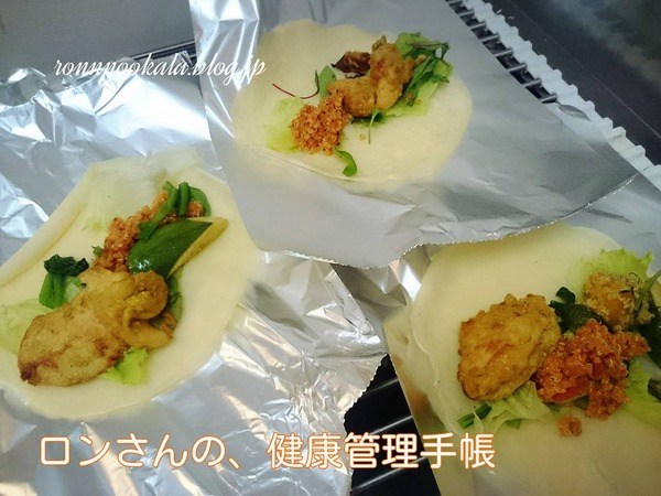 20160711 愛犬・愛猫ごはん料理講座 16回 5