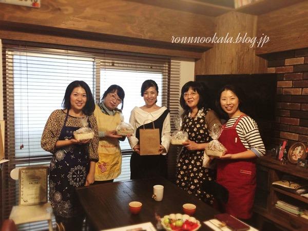 20161011 雪絵はんのお料理教室 wanbino ソーセージ  (38)