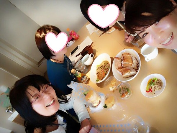 20160317 愛犬・愛猫ごはん料理講座 12回 31