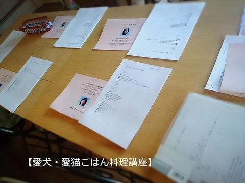20160109 第10回 犬ごはん 講座 5