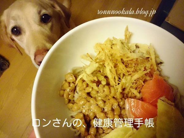 20151231 年越し蕎麦2015 1