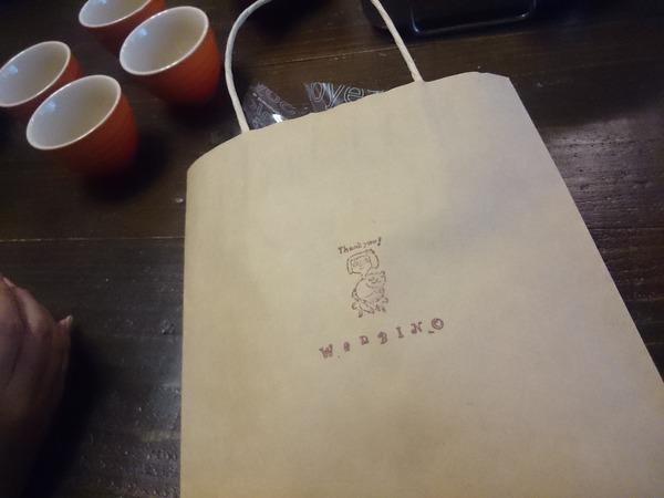 20161011 雪絵はんのお料理教室 wanbino ソーセージ  (34)