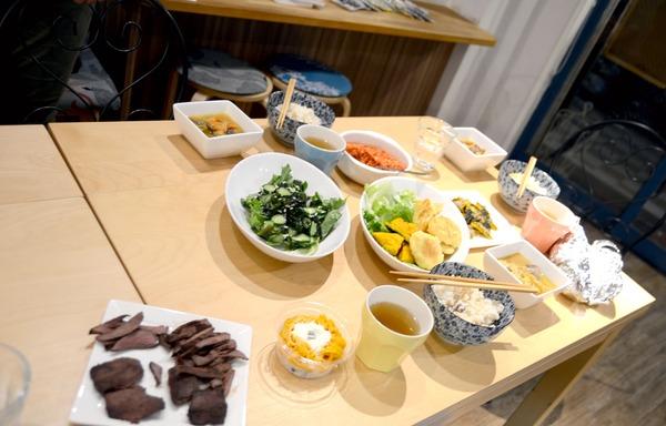20171020 第21回 愛犬愛猫ごはん料理教室 (2)1
