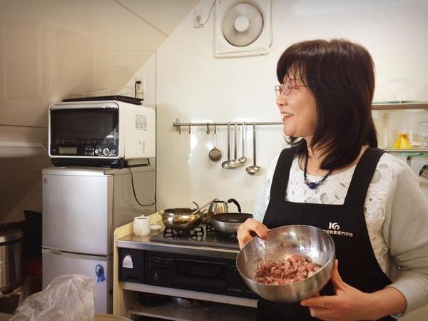 20160317 愛犬・愛猫ごはん料理講座 12回 1