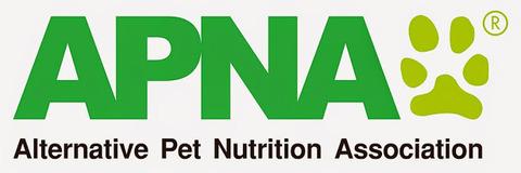apna_rogo00 APNA バナー ペット食育協会