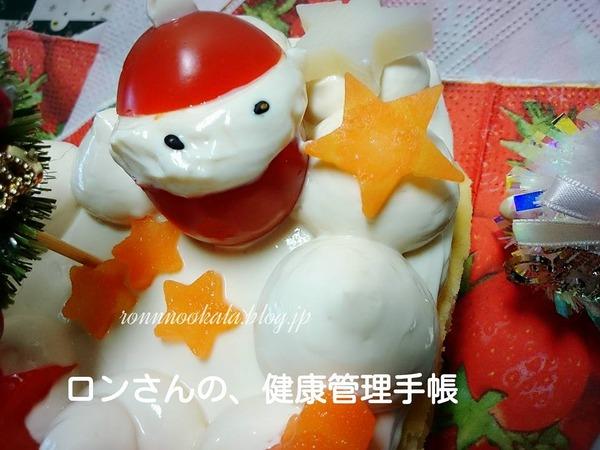 20151226 クリスマスケーキ2015 92