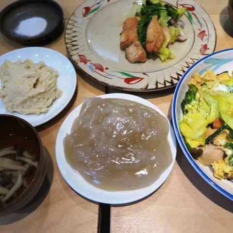 201704 愛犬・愛猫ごはん料理講座 てぃす 114