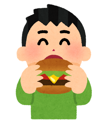 syokuji_hamburger_boy (2)