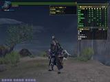弓装備スキル2