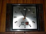4月18日の時計