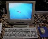 母のPCでWindows7のRC版が動作