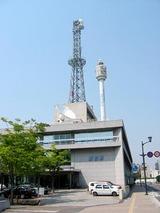 RCC中国放送の放送局