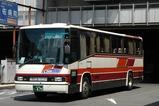 広島バスセンターで・その1