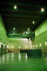 新成羽川発電所