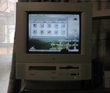 家にあるMac