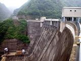 新成羽川ダム-050701b